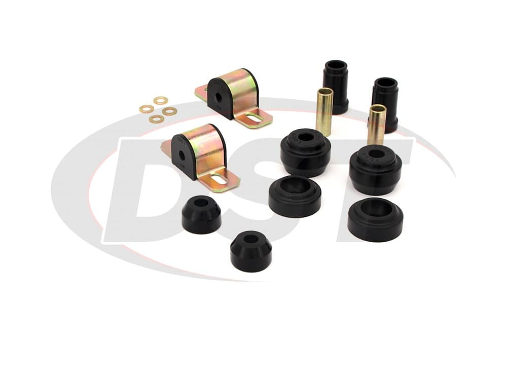 dodge-omni-front-end-bushing-rebuild-kit-1984-1990-es Dodge Omni Front End Bushing Rebuild Kit 84-90
