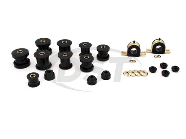 Front End Bushing Rebuild Kit Dodge Ram 1500 4WD 99-01