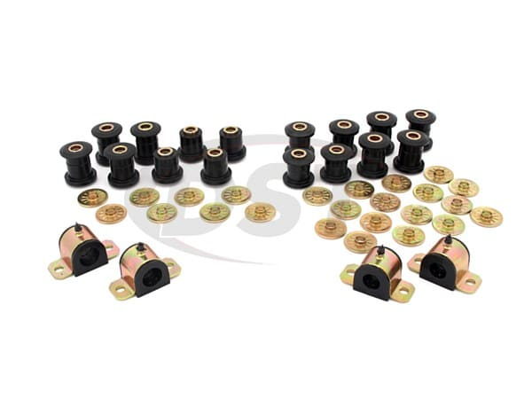 Dodge Viper Total Bushing Rebuild kit 92-02