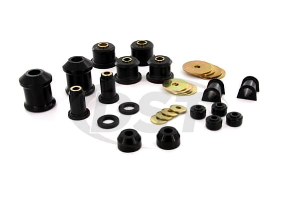 Eagle Talon AWD Front End Bushing Rebuild Kit 90-94