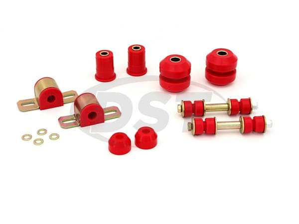 ford-fairlane-front-end-bushing-rebuild-kit-1967-1970-es Ford Fairlane Front End Bushing Rebuild Kit 67-70