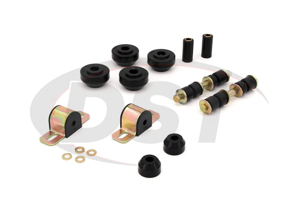 ford-falcon-front-end-bushing-rebuild-kit-1960-1966-es Ford Falcon Front End Bushing Rebuild Kit 60-66
