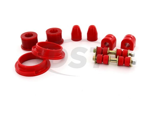 Ford Focus Rear End Bushing Rebuild Kit 00-04