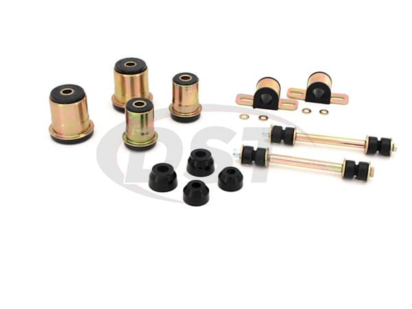 Ford Mustang Front End Bushing Rebuild Kit 83-93