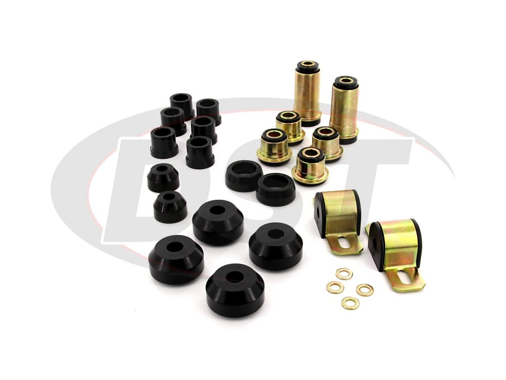 ford-mustang-ii-front-end-bushing-rebuild-kit-1974-1978-es Ford Mustang II Front End Bushing Rebuild Kit 74-78