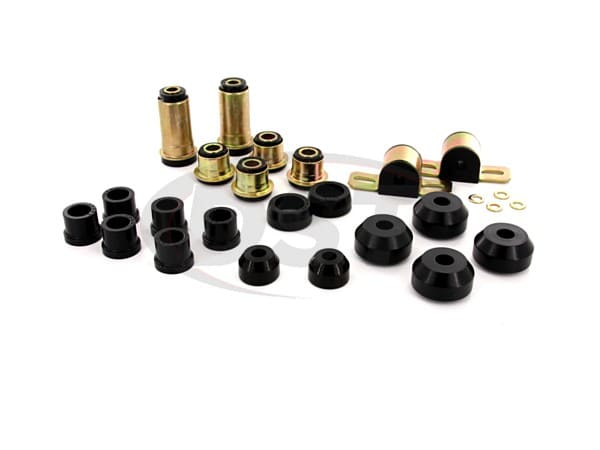 Ford Mustang II Front End Bushing Rebuild Kit 74-78