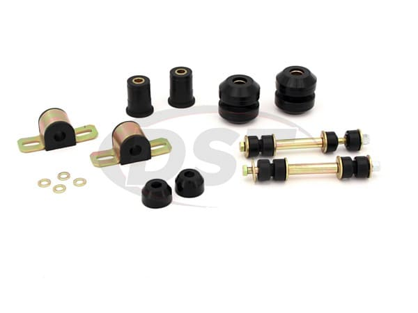 Ford Ranchero Front End Bushing Rebuild Kit 67-71