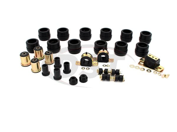 GMC Jimmy Front End Bushing Rebuild Kit 4wd 95-04