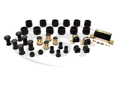 Energy Suspension Bushing Kits for Syclone