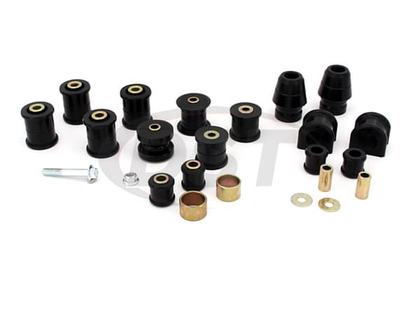 Front End Bushing Rebuild Kit Jeep Wrangler JK 07-14