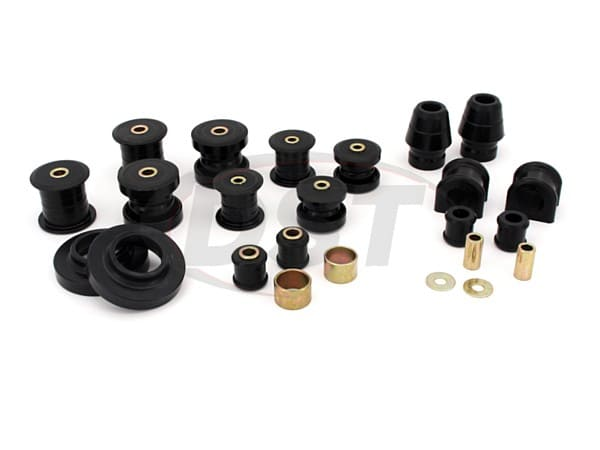 Front End Bushing Rebuild Kit Jeep Wrangler TJ 97-06