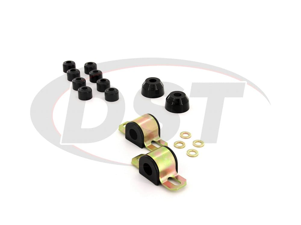 mazda-626-front-end-bushing-rebuild-kit-1988-1992-es Mazda 626 Front End Bushing Rebuild Kit 88-92