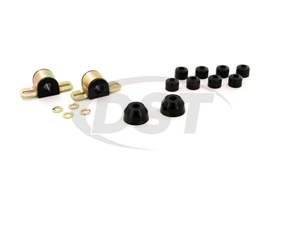 Mazda MX6 Front End Bushing Rebuild Kit 88-92