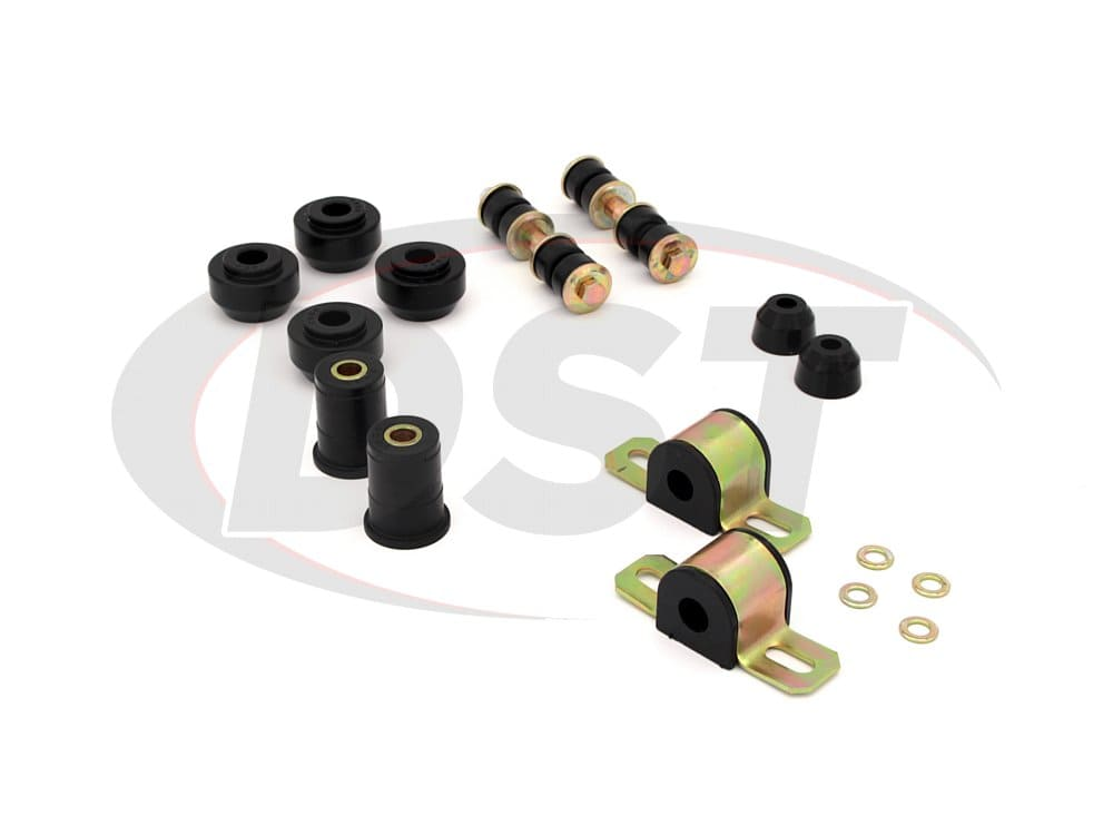 mercury-comet-front-end-bushing-rebuild-kit-1961-1965-es Mercury Comet Front End Bushing Rebuild Kit 61-65
