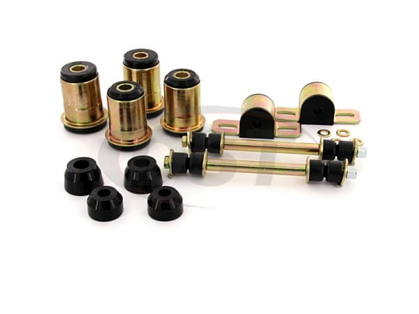 Mercury Cougar Front End Bushing Rebuild Kit 80-86