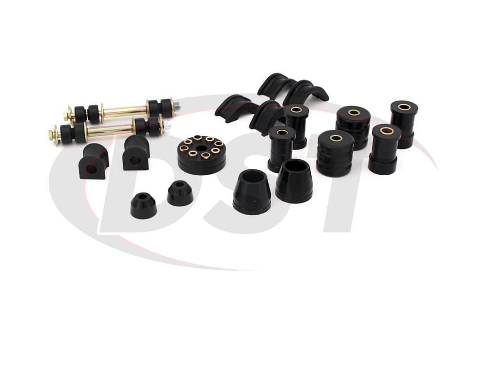 nissan-280z-front-end-bushing-rebuild-kit-1974-1978-es Nissan 280Z Front End Bushing Rebuild Kit 74-78