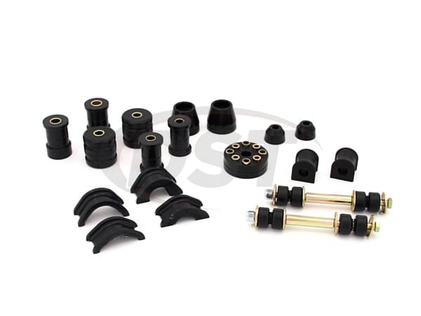 Nissan 280Z Front End Bushing Rebuild Kit 74-78