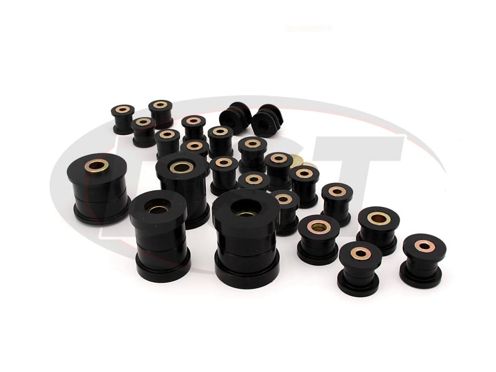 nissan-350z-rear-end-bushing-rebuild-kit-2002-2009-es Nissan 350Z Rear End Bushing Rebuild Kit 02-09