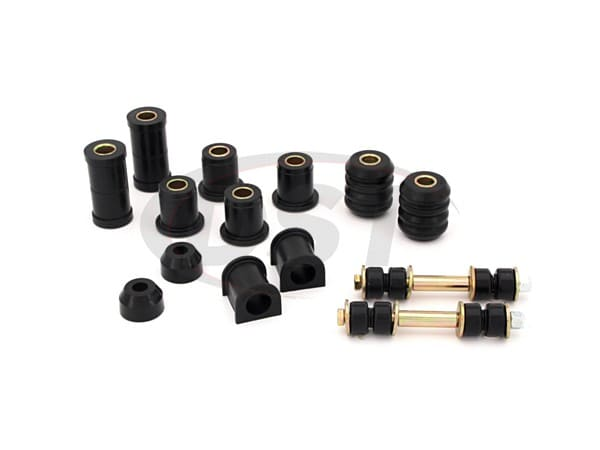 Front End Bushing Rebuild Kit Nissan Pathfinder 87-95