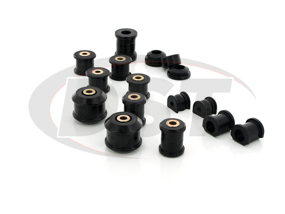 packagedeal002 Complete Suspension Bushing Kit - Honda Civic 01-05