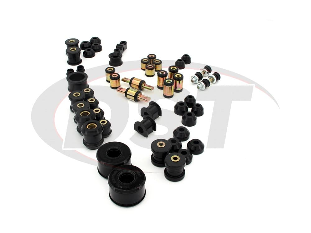 packagedeal005 Complete Suspension Bushing Kit - Acura Integra - Type R 97-01