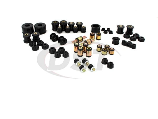 Complete Suspension Bushing Kit - Acura Integra - Type R 97-01