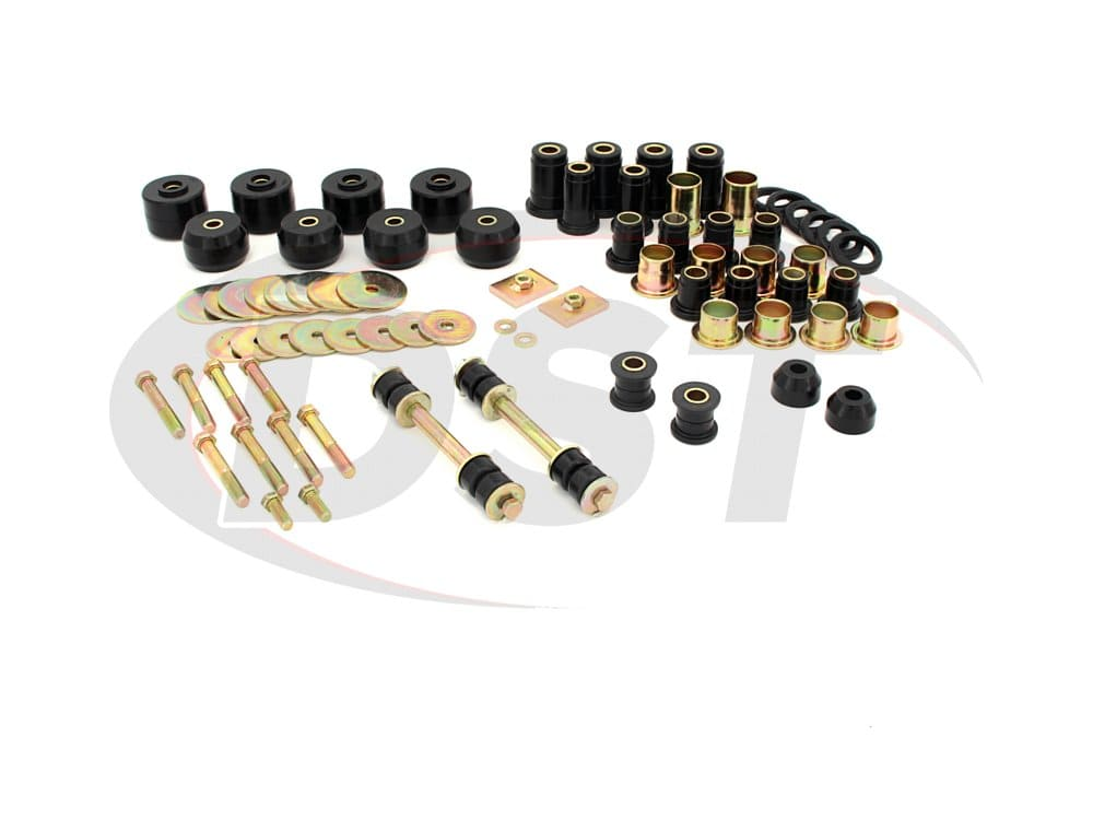 packagedeal006 | Complete Suspension Bushing Kit | Impala