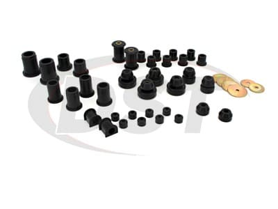 Energy Suspension Bushing Kits for Pickup