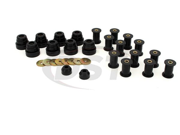 International Scout II Bushings Pack