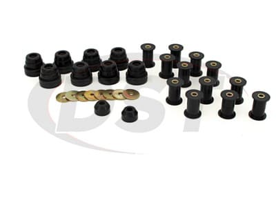 Energy Suspension Bushing Kits for Scout II