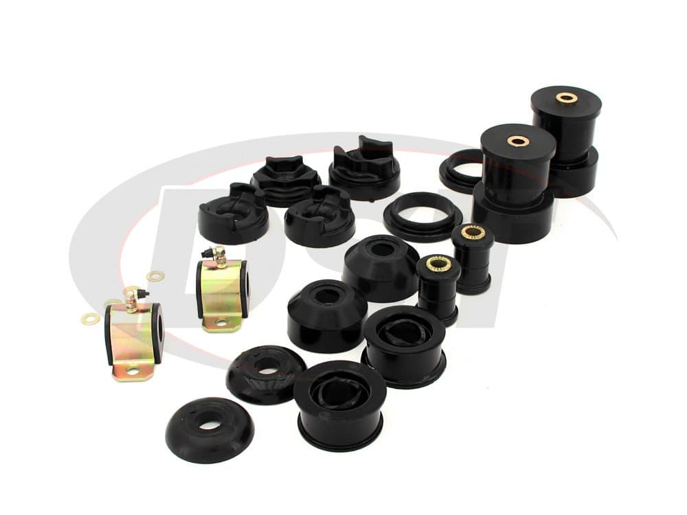 packagedeal010 Complete Suspension Bushing Kit - Toyota Matrix 03-06