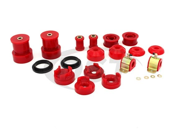 PackageDeal010 Toyota Matrix 2003-2006 Bushings Pack
