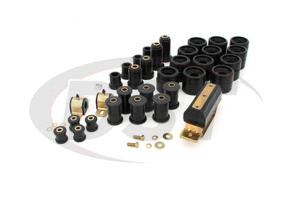 packagedeal012 Complete Suspension Bushing Kit - Suburban 98-99 4WD