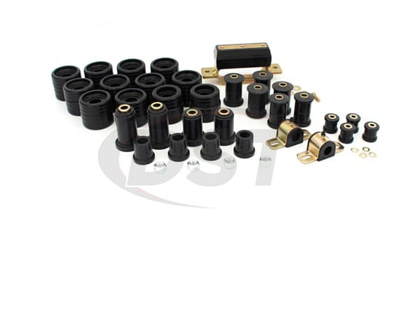 Complete Suspension Bushing Kit - Suburban 98-99 4WD