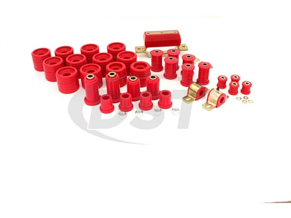 PackageDeal012 Suburban 98-99 4WD Bushings Pack