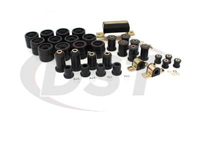 Energy Suspension Hyperflex Kit for K1500 Suburban, K2500 Suburban