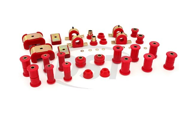 PackageDeal014 K5 Blazer 73-77 Bushings Pack