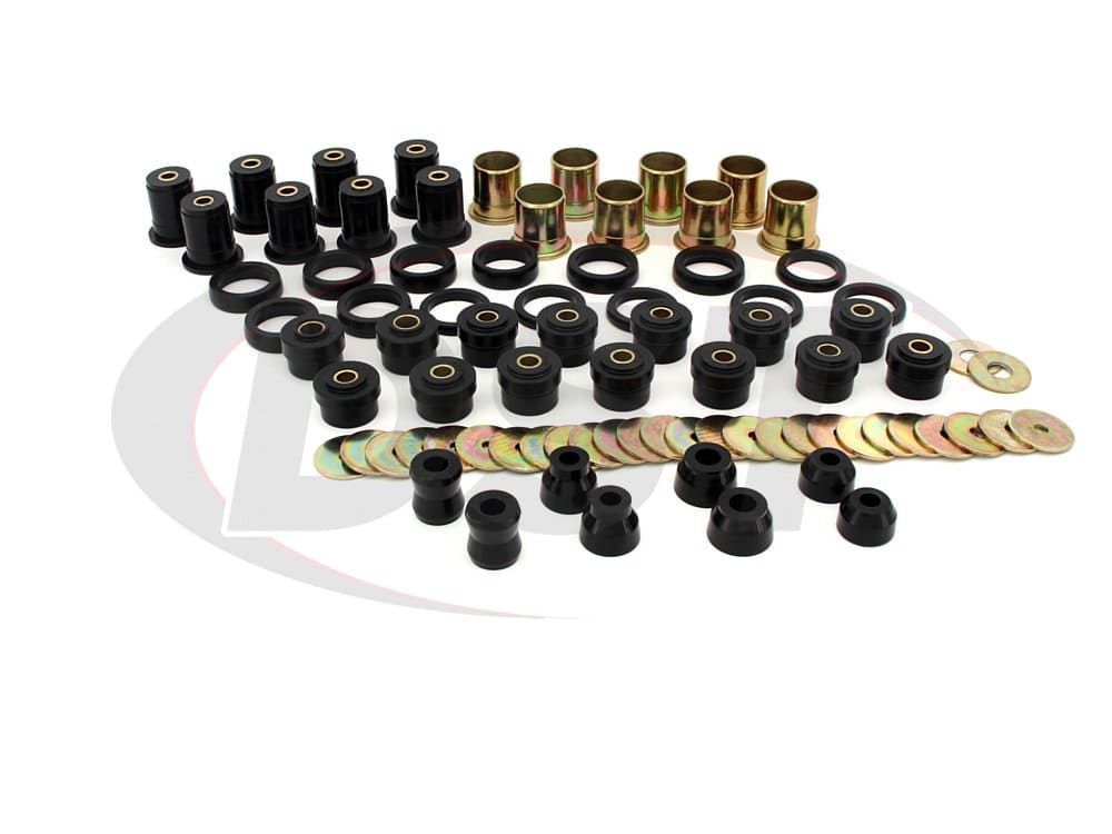 Chevrolet Chevelle Bushing Replacement Kit