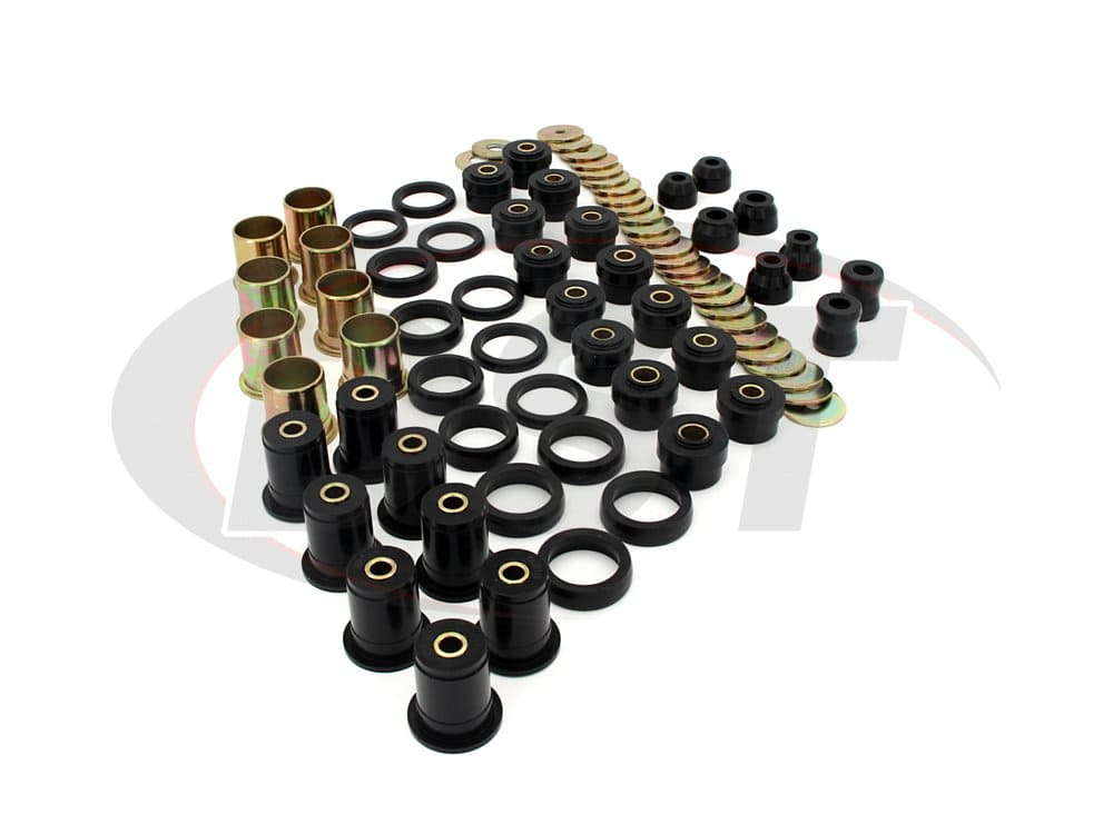 packagedeal016 Complete Suspension Bushing Kit - Chevrolet Chevelle 65-67