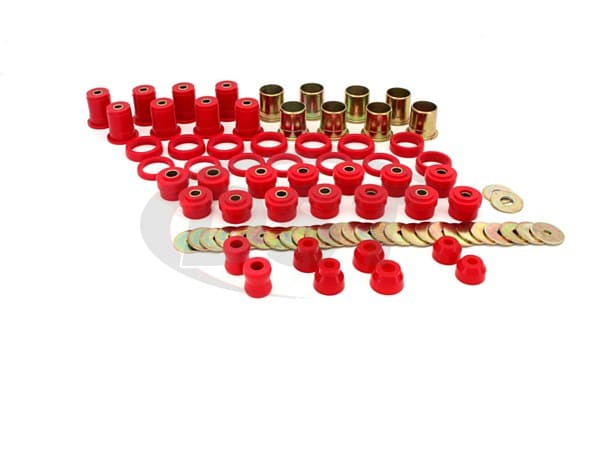 PackageDeal016 Chevrolet Chevelle 65-67 Bushings Pack