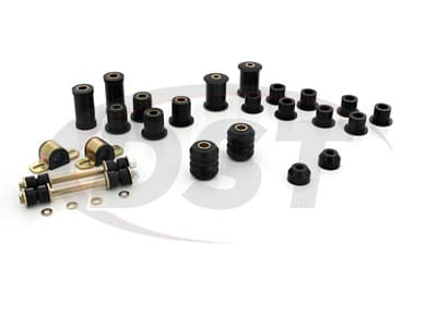 Energy Suspension Bushing Kits for D21, Pickup