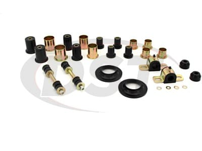 Energy Suspension Bushing Kits for Centurion, Electra, Estate Wagon, LeSabre