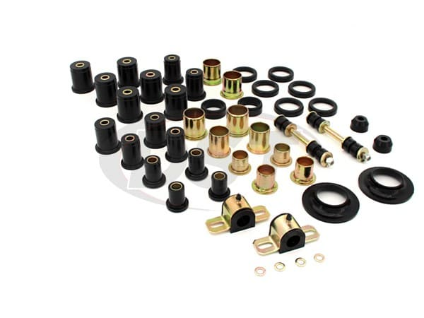 Complete Suspension Bushing Kit - Buick and Chevrolet Models