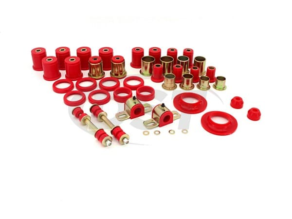 PackageDeal019 Fullsize Buick 74-79 Chevrolet 75-77 Bushings Pack