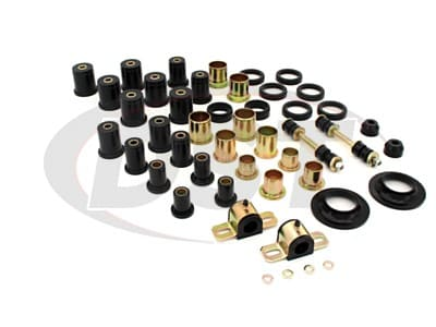 Energy Suspension Bushing Kits for Electra, Estate Wagon, LeSabre, Bel Air, Caprice, Impala