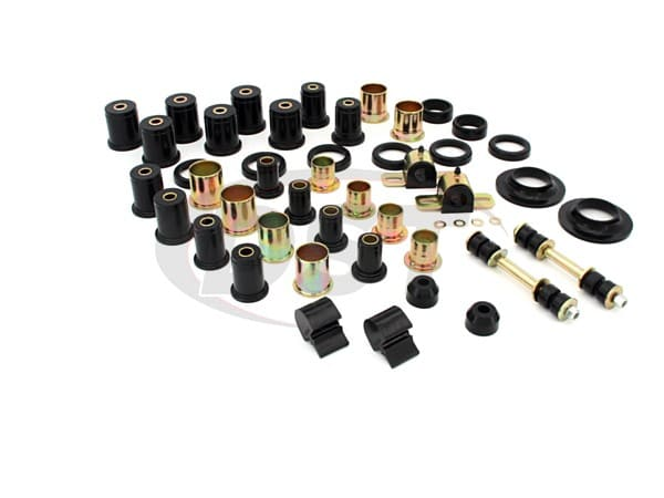 Complete Suspension Bushing Kit - Buick Electra and Lesabre 80-90
