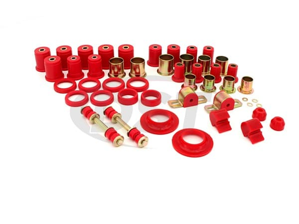 PackageDeal020 Fullsize Buick Chevrolet 80-90 Bushings Pack