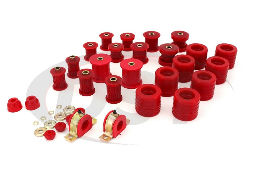 packagedeal024 Complete Suspension Bushing Kit - 94-98 Dodge Ram 1500/2500/3500 - 4WD
