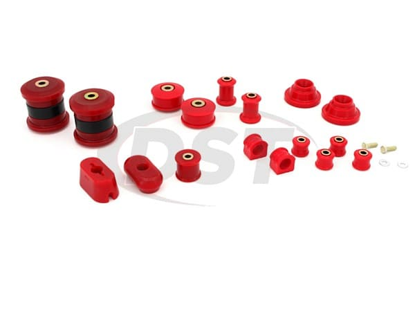 Complete Suspension Bushing Kit - 99-06 Volkwagen Models