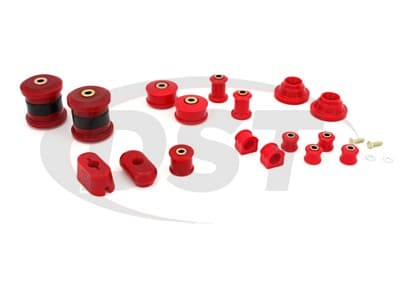 Energy Suspension Bushing Kits for Beetle, Jetta